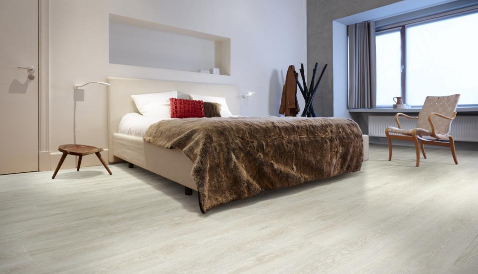 Pvc Vloeren Goor : Pvc vloer slaapkamer